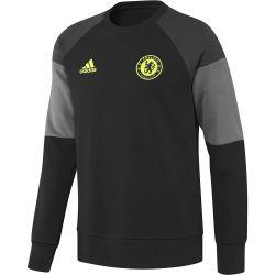 Sweat Top Chelsea noir 2016 - 2017