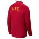 Veste survêtement Liverpool rouge 2019/20