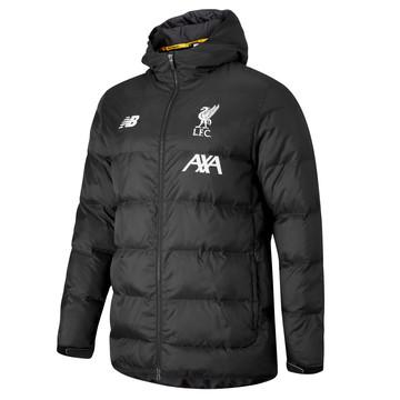 Doudoune Liverpool noir 2019/20