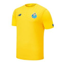 Maillot entraînement FC Porto jaune 2019/20
