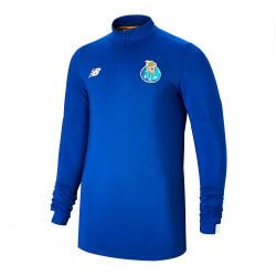 Sweat zippé FC Porto bleu 2019/20