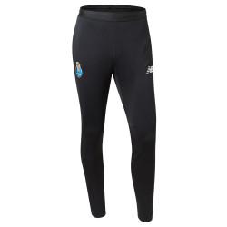 Pantalon survêtement FC Porto fuselé noir 2019/20