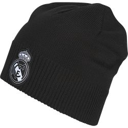 Bonnet Real Madrid noir 2016 - 2017