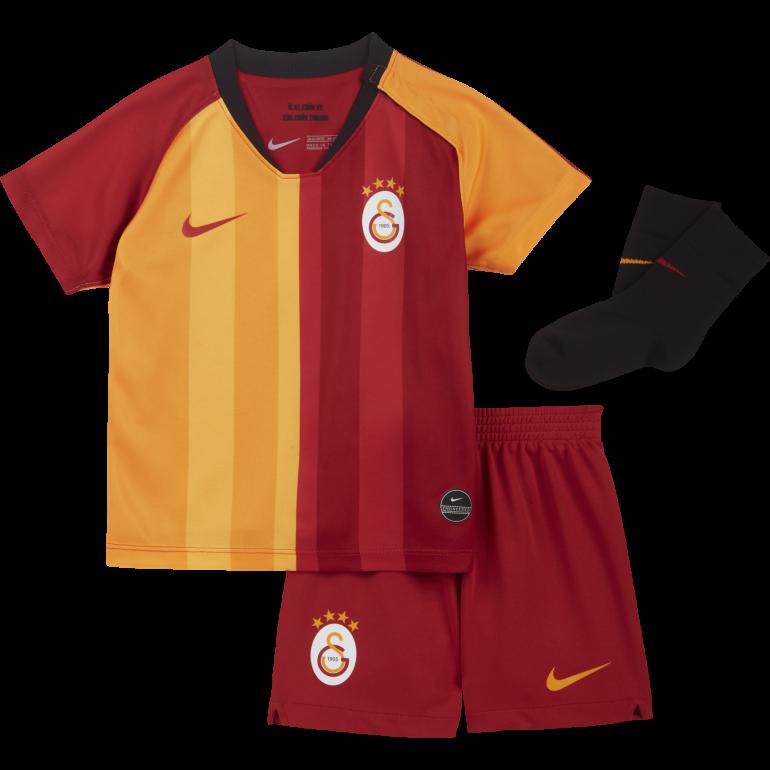 Tenue bébé Galatasaray domicile 2019/20
