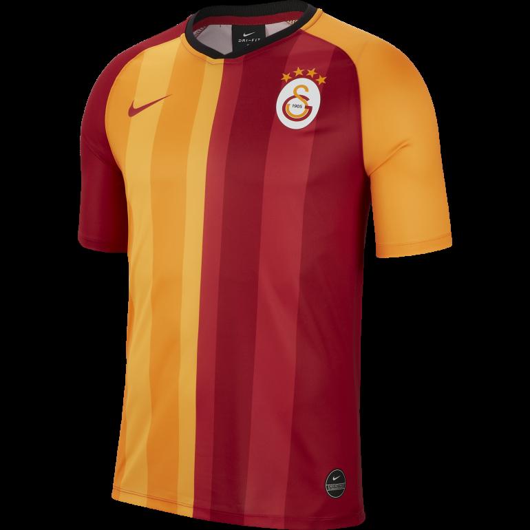 Maillot replica Galatasaray domicile 2019/20