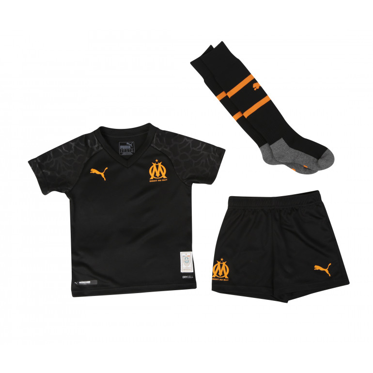 Tenue junior OM third 2019/20