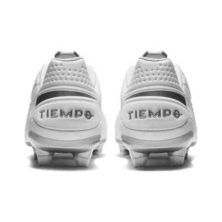 Tiempo Legend 8 ACADEMY FG/MG blanc
