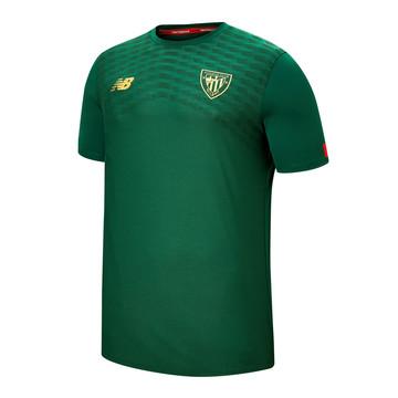 Maillot entraînement Athletic Bilbao vert 2019/20
