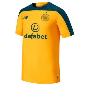 Maillot Celtic Glasgow extérieur 2019/20
