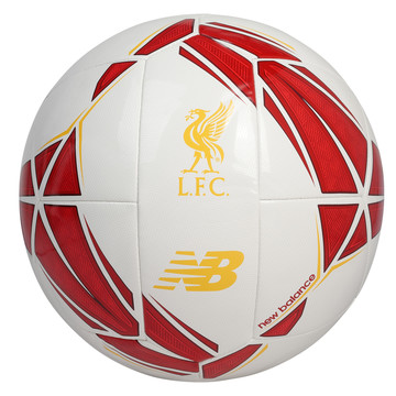 Ballon Liverpool rouge blanc 2019/20