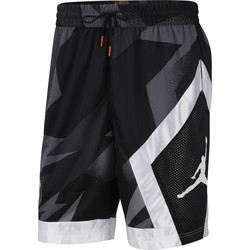 Short PSG Jordan Lifestyle graphic gris 2019/20