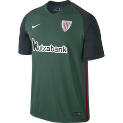 Men's Nike Dry Athletic Club Bilbao Stadium Jersey GREEN