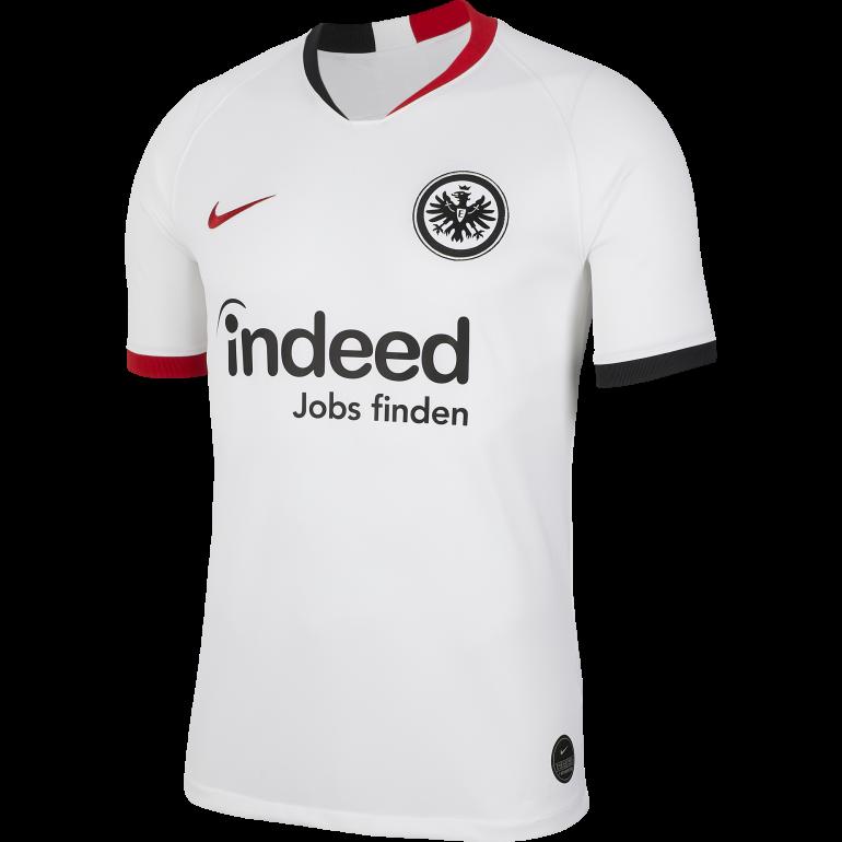 Maillot Eintracht Francfort extérieur 2019/20