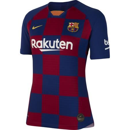 Maillot Femme FC Barcelone domicile Authentique 2019/20