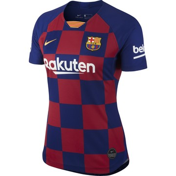 Maillot Femme FC Barcelone domicile 2019/20