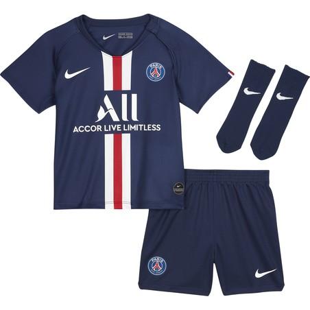 Tenue bébé PSG domicile 2019/20