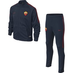 Kids' A.S. Roma Track Suit BLUE