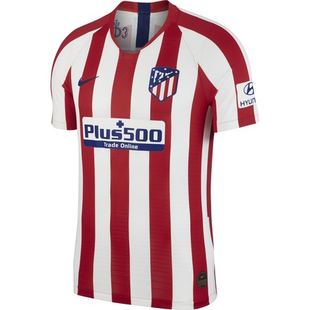 Maillot Atlético Madrid domicile Authentique 2019/20