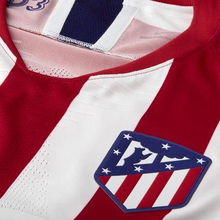 Maillot Atlético Madrid domicile Authentique 2019/20