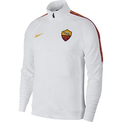 Veste survêtement AS Roma I96 blanc 2019/20