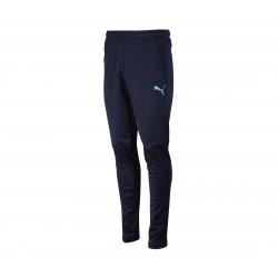 Pantalon entraînement OM bleu foncé 2019/20
