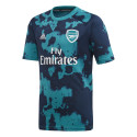 Maillot entraînement junior Arsenal graphic vert 2019/20