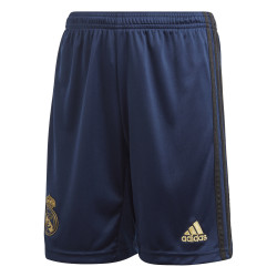 Short junior Real Madrid extérieur 2019/20