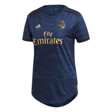 Maillot Femme Real Madrid extérieur 2019/20