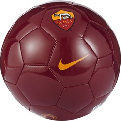 A.S. Roma Skills Football MINIBALL RED