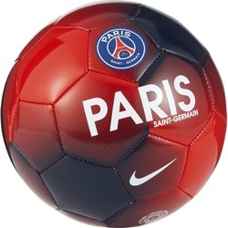 Paris Saint-Germain Skills Football MINIBALL RED
