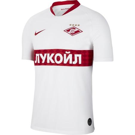 Maillot Spartak Moscou extérieur 2019/20