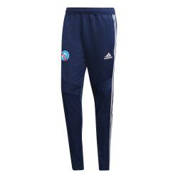 Pantalon entraînement RC Strasbourg bleu 2019/20