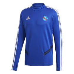 Sweat RC Strasbourg bleu 2019/20
