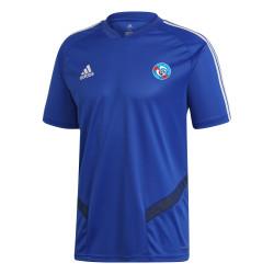 Maillot entraînement RC Strasbourg bleu 2019/20