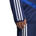 Sweat entraînement RC Strasbourg bleu 2019/20