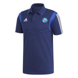 Polo RC Strasbourg bleu 2019/20