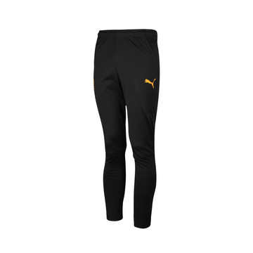 Pantalon entraînement junior OM noir 2019/20
