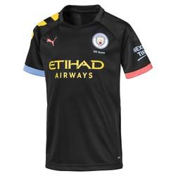Maillot junior Manchester City extérieur 2019/20