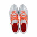 Future 4.3 junior Netfit FG gris orange