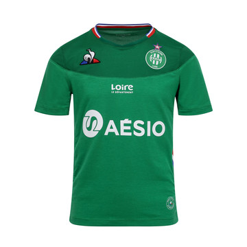 Maillot junior ASSE domicile 2019/20