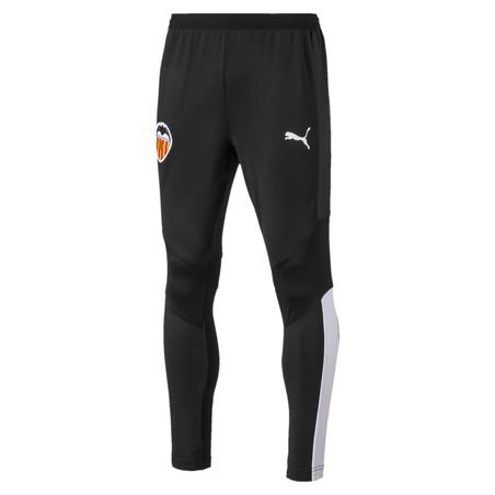 Pantalon survêtement Valence noir 2019/20A