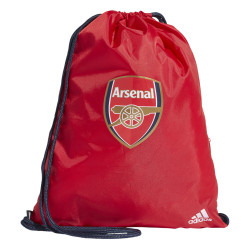 Sac de gym Arsenal rouge 2019/20