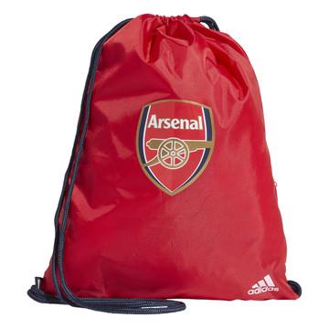 Sac de gym Arsenal rouge 2019/20