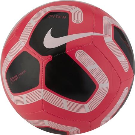 Ballon Premier League Pitch rouge 2019/20