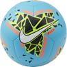 Ballon Nike Pitch bleu 2019/20
