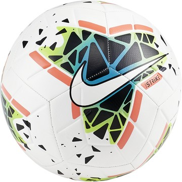 Ballon Nike Strike blanc 2019/20