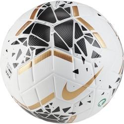 Ballon Nike Merlin KSA noir or 2019/20