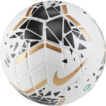 Ballon Nike Merlin KSA noir or 2019/20