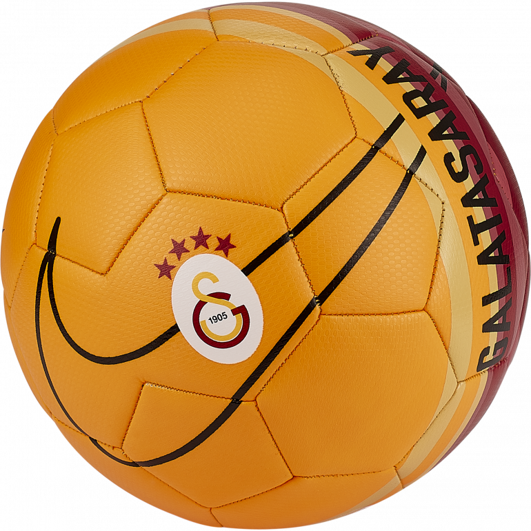 Ballon Galatasaray Prestige jaune 2019/20