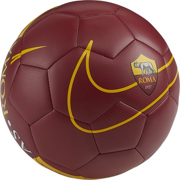 Ballon AS Roma Prestige rouge 2019/20
